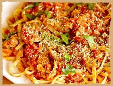 Picture of Meat Sauce